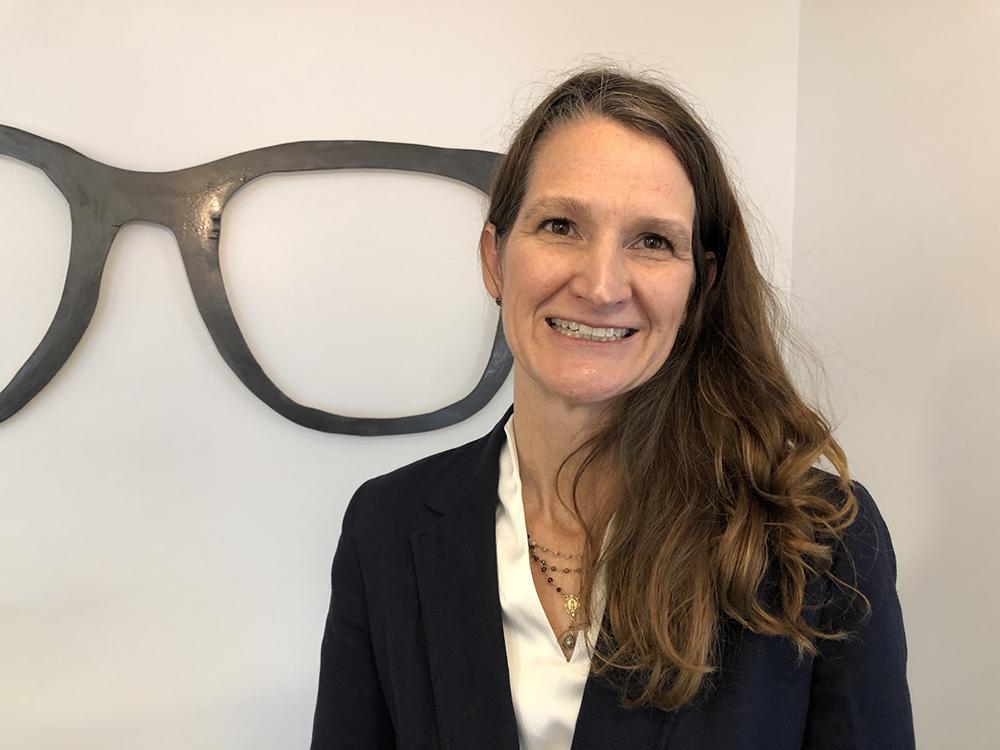Meet Our Team - Dr. Carla Ericksen